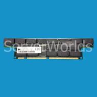 HP 228471-002 256MB ECC 50 NS EDO Memory Module