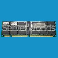 HP 228469-001 64MB ECC 60 NS EDO Memory Module