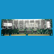 HP 127007-021 128MB PC133 ECC Memory Module