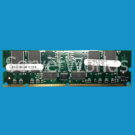 HP 127007-031 128MB PC133 ECC Memory Module