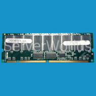 HP 127005-031 256MB PC133 ECC Memory Module