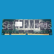 HP 110957-022 128MB PC100 ECC Memory Module