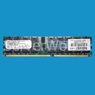 HP 300701-001 1GB PC2100 DDR ECC Memory Module AA657A