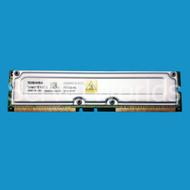 HP 402835-862 256MB PC800 ECC Rambus -45NS