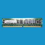 HP 359822-051 1GB PC4200 DDR2 ECC Memory Module