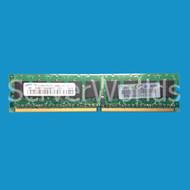 HP 359821-051 512 PC2-4200 DDR2 ECC Memory Module DY654A, DY654AV