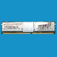 HP 398707-751 2GB PC2-5300 DDR2 ECC Memory Module 398707-551