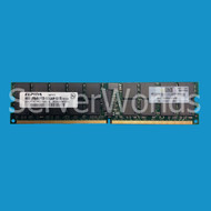 HP 405477-061 4GB PC2-5300 DDR2 ECC Memory Module 432670-001