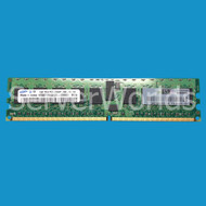 HP 405475-051 1GB PC2-5300 DDR2 ECC Memory Module 405475-551