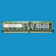 HP 488608-001 1 GB 9C2-5300 DDR2 Memory Module 487004-061