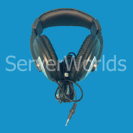HP 504085-001 Syncrotech Stereo Headphones with 6FT Cable