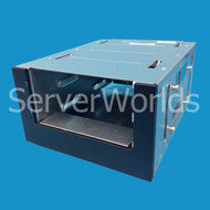 "HP 487936-B21 ML370 G6 2 Bay 3.5"" LFF Cage Kit 468004-001, 511786-001"