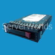 HP 454274-001 450GB 15K Pluggable SAS Drive 3.5""