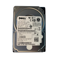 "Dell 1DCWH 73GB SAS 10K 6GBPS 2.5"" Drive CA07068-79100LE MBD2147RC"