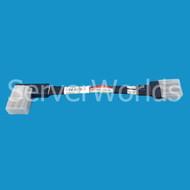 HP Mini-Mini 7in SAS Cable 608868-001