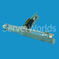 HP 398439-001 DL320 G4 Riser Board / Backplane Board