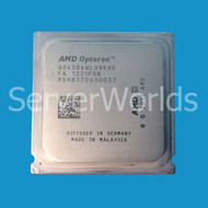 AMD Opteron 4386 3.1Ghz 8MB 95W 8 Core Processor OS4386WLU8KHK