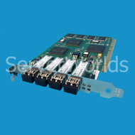 3PAR 645123-001 2GBIT 4 Port Adapter