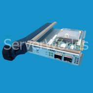 Refurbished 3PAR 657904-001 10GB PCIe 2 Port CNA 979-200101, QR610A