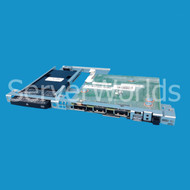 HP 654071-001 Front Switch PCA