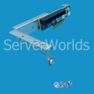 HP 636237-B21 PCIe X4 Riser 539372-001, 531621-001