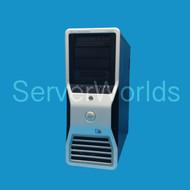 Precision T7500, 2 x 6C 2.66Ghz, 16GB, 128GB SSD, NVIDIA FX4800