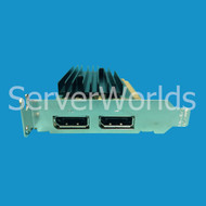 HP 578226-001 NVS295 256MB 3D Graphics Adapter PCIe