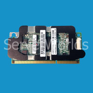 HP 633541-001 Mini DIMM Module Backplane 610673-001