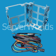 HP 607247-B21 SFF Drive Cage Kit S6500