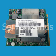 HP 583494-001 Nvidia Quadro FX770M Mez Video Card 583302-001