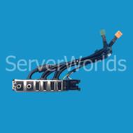 HP 510974-001 Front I/O Assy 581351-001