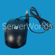HP 588484-001 USB Optical Mouse