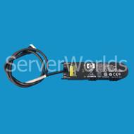 HP 575139-001 650MAH P-Series Battery 575033-001, 575031-B21