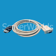 HP 35-00000192 Mini DB9 Male to DB9 Cable