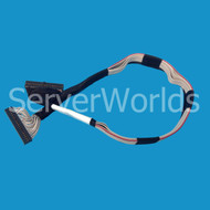 HP 516866-001 DL 360 G6 Power Button Cable