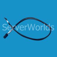 HP 519512-001 Mini SAS Cable 0.8M 536672-001