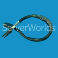 HP 498422-001 DL 360 G6 13in SAS Cable 493228-002