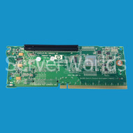 HP 583982-001 DL385 G7 PCIe Express Riser Board 533536-001