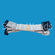 IBM 37L0149 LVD 2 Drop SCSI Cable