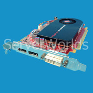 HP 519292-001 ATI Fire Pro V5700 512MB PCIe Graphics 508280-001