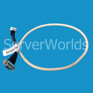 HP 516952-001 ML370 G6 Front Video Cable Assembly
