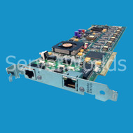 Refurbished Brooktrout 8-Channel UPCI Fax Board TR1034+P4H-T1-0N