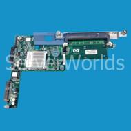 HP 505553-001 BL460C G5 Hard Drive Backplane 504464-001