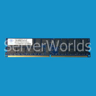 Dell WX731 4GB PC6400 2Rx4 ECC Reg