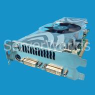 HP Quadro FX 4500 Graphics Card