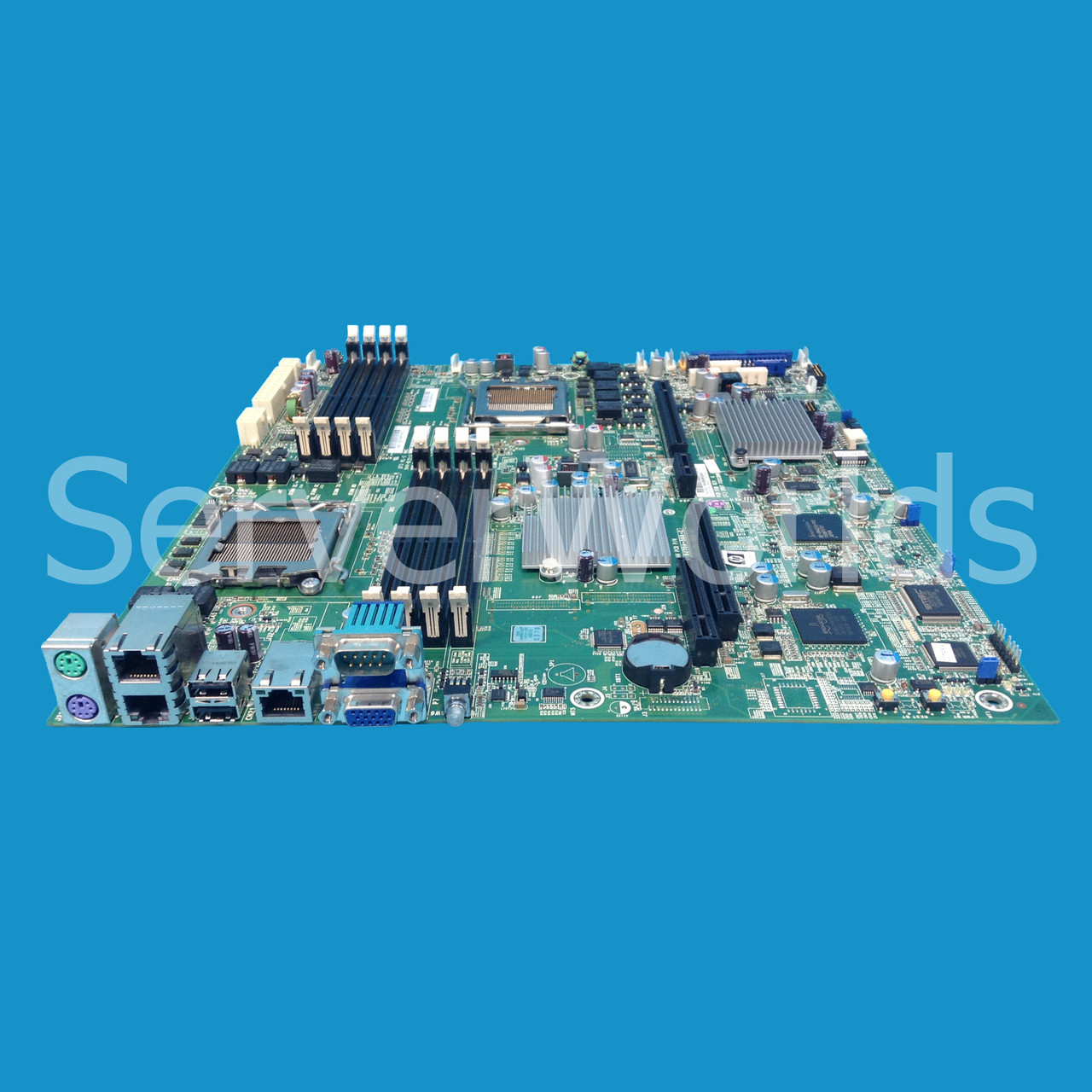 HP 581769-001 | DL 165 G6 System Board | HP 445120-002