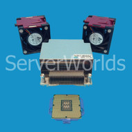 HP 661128-B21 DL 380e Gen8 E5-2420 Processor Kit 661128-L21
