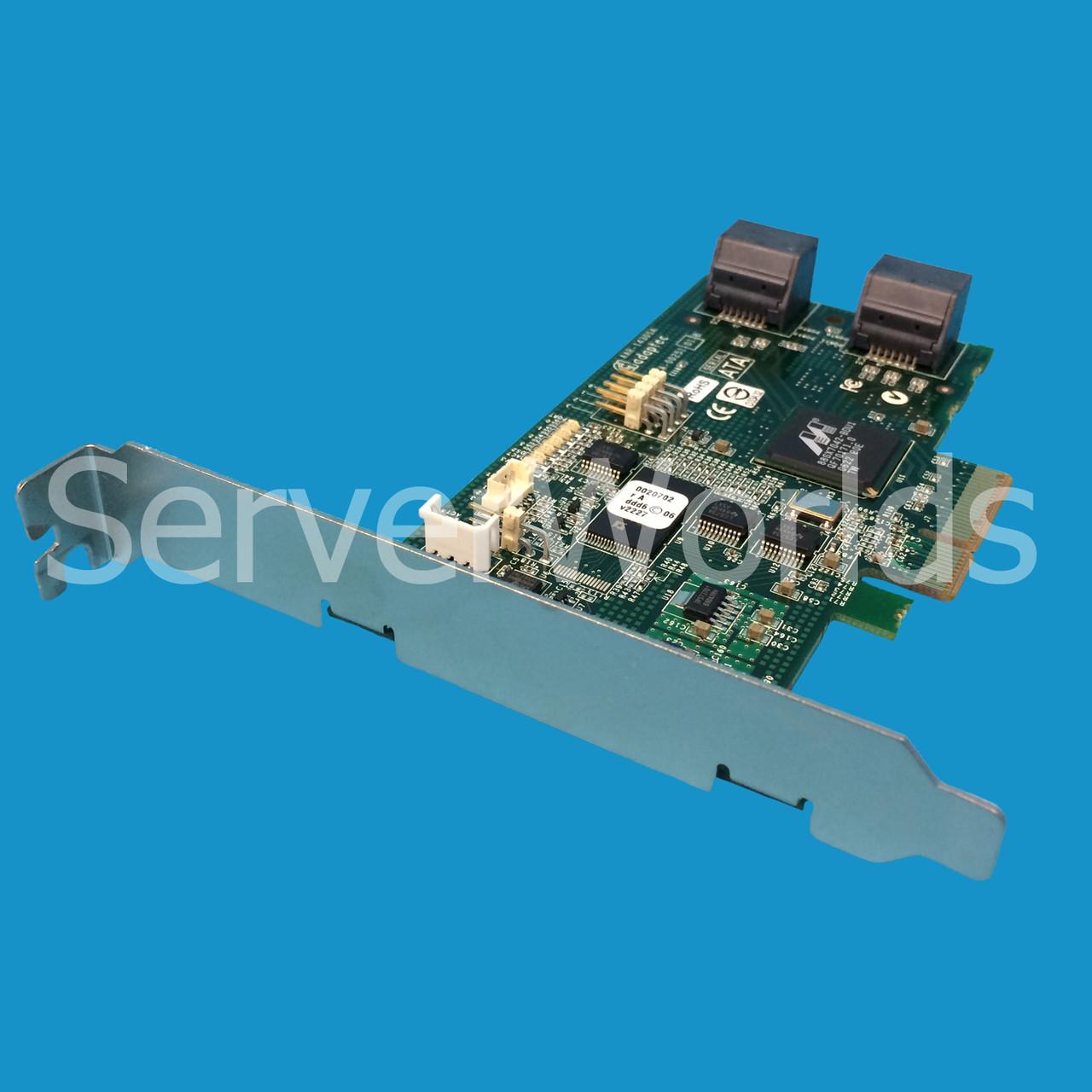 Adaptec AAR-1430SA SATA II PCIe Raid Controller