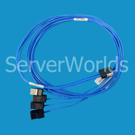 HP A5201-63100 HUCB to HLSB Cable A5201-63090