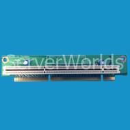 HP 408293-001 DL 140 G2 PCIx Riser Card 408292-001, 389895-502